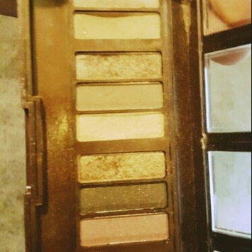 Photo of CITY COLOR Barely Exposed Eye Shadow Palette Day/Night uploaded by Adriana D.