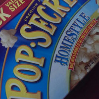 Pop-Secret Premium Popcorn Homestyle - 10 CT uploaded by Michelle B.