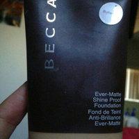 BECCA Matte Skin Shine Proof Foundation uploaded by Karla V.