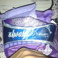 Always Maxi Heavy Overnight Flow Pads uploaded by V-Meudys micheyla M.