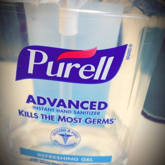 Purell Instant Hand Sanitizer uploaded by Lauren H.
