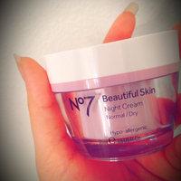 No7 Beautiful Skin Night Cream Normal/Dry uploaded by Alexa V.