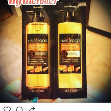 Hair Food Apricot Shampoo - 17.9 oz uploaded by Elizabeth C.