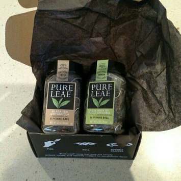 Photo of Pure Leaf Black Tea with Vanilla uploaded by kira d.