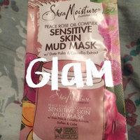 SheaMoisture Peace Rose Oil Complex Sensitive Skin Mud Mask - 6 Fl Oz uploaded by Bridget F.