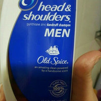 Head & Shoulders Old Spice Pure Sport Shampoo For Men uploaded by Jessica E.