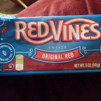 RedVines Original Red Twists uploaded by Jaman H.