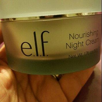 Photo of e.l.f. Skincare Nourishing Night Cream uploaded by Tamara F.