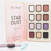 Too Faced Eye Shadow Single Eye Shadow uploaded by Stacey A.