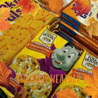 Nestlé® Toll House® Halloween Chocolate Chip Cookie Dough uploaded by Jacy B.
