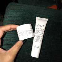 fresh Soy Face Cleanser and Rose Mask Set uploaded by Kaila W.