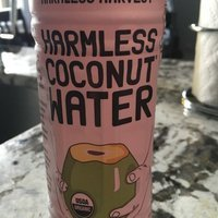 Harmless Harvest Organic 100 Percent Raw Coconut Water uploaded by Nicole B.