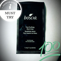 boscia Pore Purifying Black Charcoal Strips uploaded by Erin s.