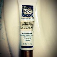 RoC Retinol Correxion Eye Cream uploaded by Lisa P.