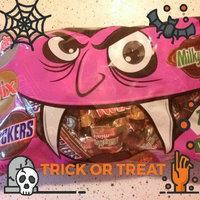 MARS Chocolate Favorites Halloween Bars Candy Variety Mix 34.7-Ounce 100-Piece Bag [] uploaded by Shannon R.