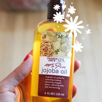 Trader Joe's 100% Pure Jojoba Oil 4 Oz uploaded by Yana G.