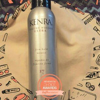 KENRA Volume Mousse Extra 17 uploaded by Pamela G.