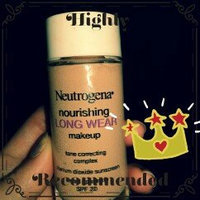 Neutrogena Nourishing Long Wear Foundation uploaded by flor r.