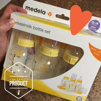 Medela 3pk 5oz Breastmilk Bottle Set uploaded by Haley M.