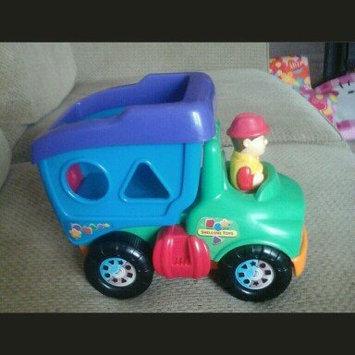 Photo of International Playthings Super Shapes Dump Truck uploaded by Amanda L.