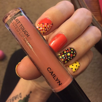 Photo of Cailyn Tinted Lip Balm uploaded by Felecia F.
