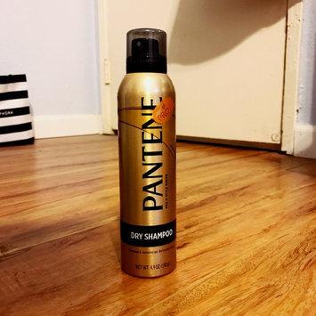 Photo of Pantene Dry Shampoo uploaded by Christina L.