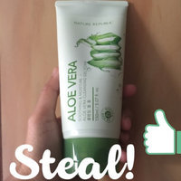 Nature Republic New Soothing & Moisture Aloe Vera Foam Cleanser uploaded by Brittney F.