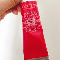 L Occitane L'Occitane Hand Creams Delightful Rose 1 oz uploaded by Escential +.
