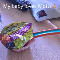 Mott's Strawberry Apple Sauce uploaded by Lisa T.