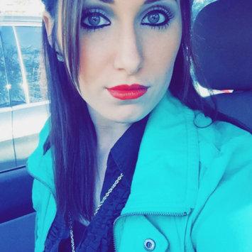 NYX Round Lip Gloss uploaded by Ashley B.