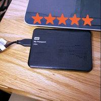 Western Digital WD My Passport Ultra 1TB Portable Drive, Black uploaded by Edison P.