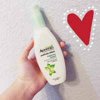 Aveeno Positively Radiant Cleanser uploaded by Cassidy M.