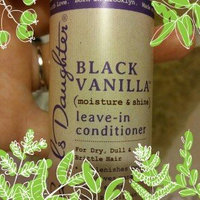 Carol's Daughter Sacred Tiare Anti-Breakage and Anti-Frizz Smoothing Serum uploaded by Holly N.