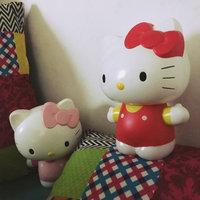 Hello Kitty Crystal Kitty Doll uploaded by Karen K.