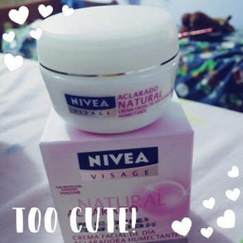 Photo of NIVEA Natural Tone Creme uploaded by Roxana R.