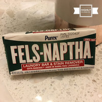 Fels-Naptha Heavy Duty Laundry Bar Soap uploaded by Tuta P.