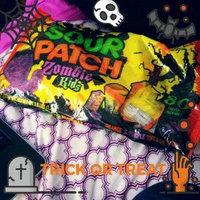 Sour Patch Zombie Kids Treat Size uploaded by Ja'Nae L.