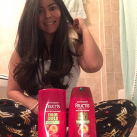 Garnier Fructis Color Shield Complete Defense Shampoo and Conditioner uploaded by Natalia G.