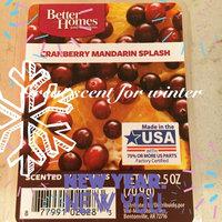 Better Homes and Gardens Cranberry Mandarin Splash Fragrance uploaded by MaryAnn K.