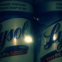 Lysol Complete Bathroom Cleaner uploaded by Heather D.