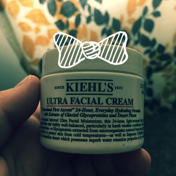 Kiehl's Since 1851 Ultra Facial Cream uploaded by Breeana B.