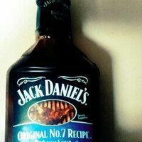 Jack Daniel's Barbecue Sauce Original No.7 Recipe uploaded by Terry E.