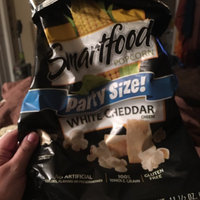 Smartfood® White Cheddar Cheese Popcorn uploaded by Jill Tanner G.