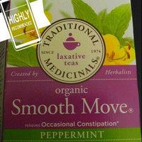 Traditional Medicinals Smooth Move Senna Herbal Stimulant Laxative Tea uploaded by J'Wana S.