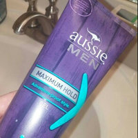 Aussie Men Hair Gel uploaded by Melody H.