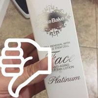Fake Bake Platinum Face Anti Aging Self Tan Lotion uploaded by Amanda K.