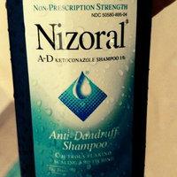 Nizoral A-D Ketoconazole Anti-Dandruff Shampoo, 4 fl oz uploaded by Sofia B.