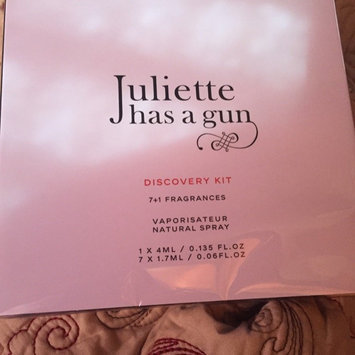 Photo of Juliette Has a Gun Discovery Kit uploaded by Jacie B.