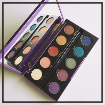 Urban Decay Afterdark Eyeshadow Palette uploaded by Berenika Z.
