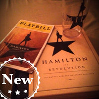 Hamilton: The Revolution uploaded by Ez C.